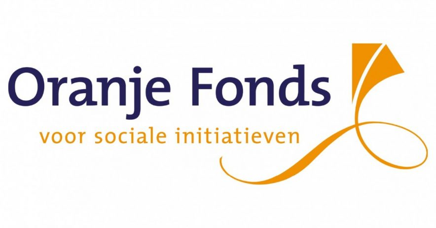 Collecteweek Oranje Fonds 2017